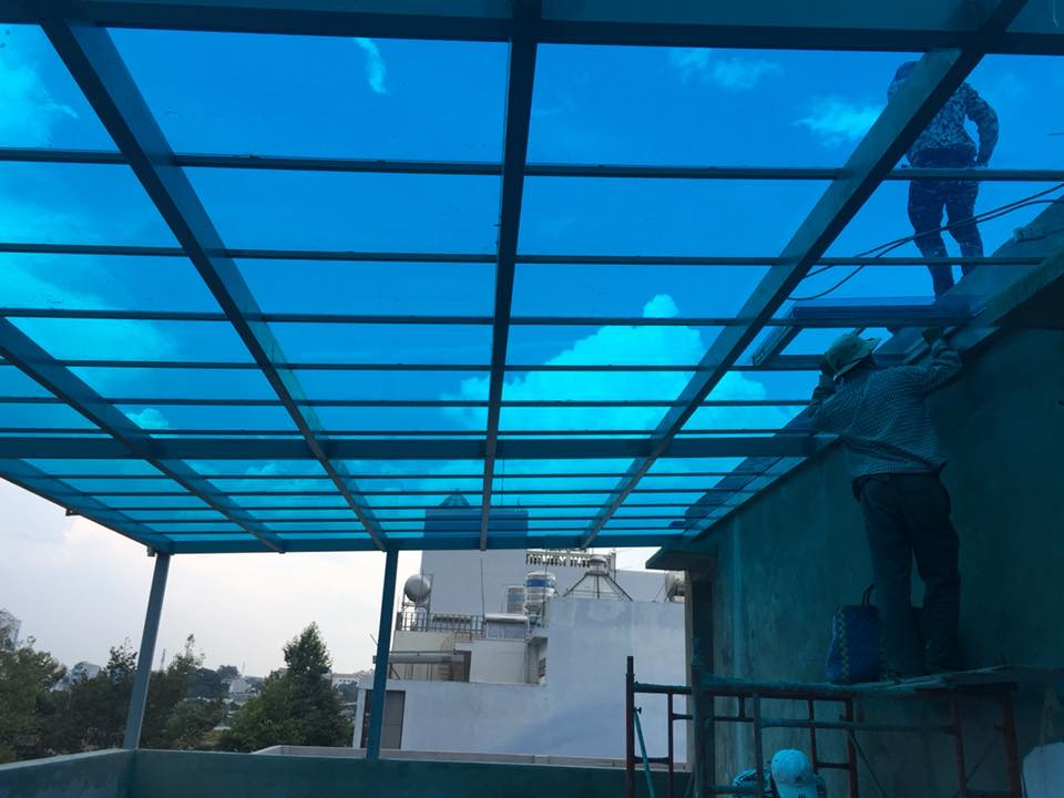 5 Tips About Plastic Roofing Sheet You Can Use Today