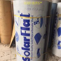 tấm polycarbonate đặc ruột 3mm Malaysia